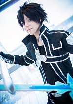 Cosplay-Cover: Kirito [SAO Version]