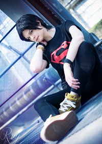 Cosplay-Cover: Tim Drake