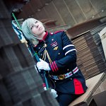 Cosplay: Hiiragi Shinya