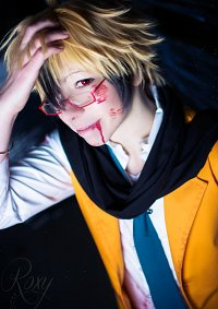 Cosplay-Cover: Lawless of Greed [Hyde]