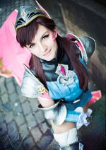 Cosplay-Cover: D.Va (Fantasia)