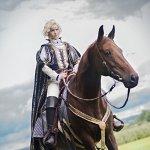 Cosplay: Laurent [Captive Prince]