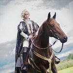 Cosplay: Laurent [Captive Prince]