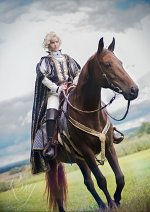 Cosplay-Cover: Laurent [Captive Prince]