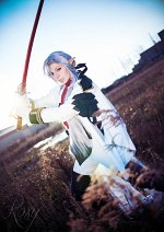 Cosplay-Cover: Ferid Bathory [royal trash]