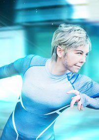 Cosplay-Cover: Pietro Maximoff [Quicksilver]