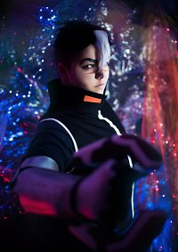 Cosplay-Cover: Takashi Shirogane [Basic]