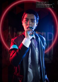 Cosplay-Cover: Connor - RK800