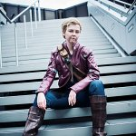 Cosplay: Peter Quill [Star Lord]