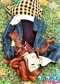 Cosplay-Cover: Shibuya Tomochika