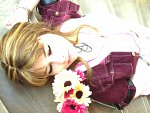 Cosplay-Cover: Aerith Gainsborough (AC Version)