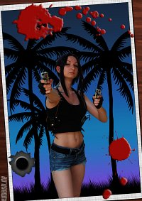 Cosplay-Cover: Revy