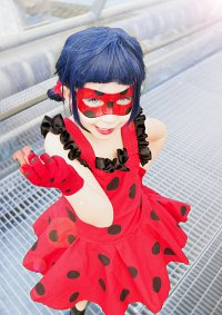 Cosplay-Cover: Ladybug [Dance Dress]