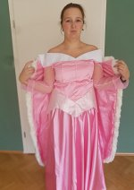 Cosplay-Cover: Disney Prinzessin Aurora