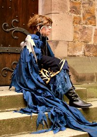 Cosplay-Cover: Shaolan
