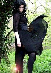 Cosplay-Cover: Bellatrix Black Lestrange
