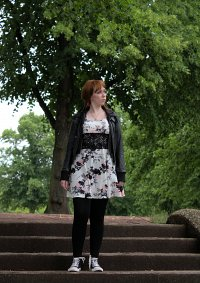 Cosplay-Cover: Kasumi (Casual Summer Dress)