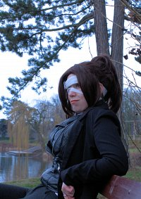 Cosplay-Cover: Hanji Zoe (No Name)