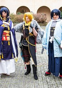 Cosplay-Cover: Mikazuki
