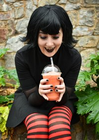 Cosplay-Cover: Mavis