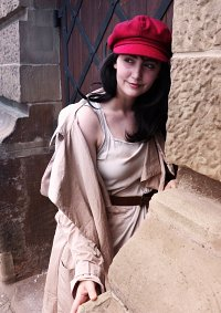 Cosplay-Cover: Eponine