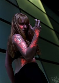 Cosplay-Cover: Pepper Potts[Extremis Version]