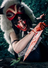 Cosplay-Cover: Mononoke