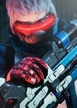 Cosplay-Cover: Soldier76 [standard]