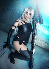 Cosplay-Cover: A2