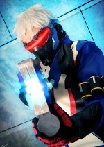 Cosplay-Cover: Soldier 76
