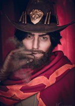 Cosplay-Cover: McCree