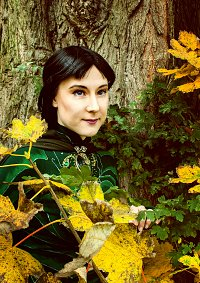 Cosplay-Cover: Mother Nature