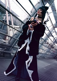 Cosplay-Cover: Yuuko Ichihara