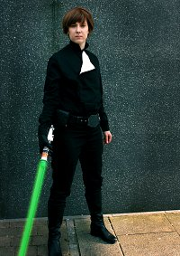 Cosplay-Cover: Luke Skywalker