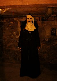 Cosplay-Cover: VALAK [The Conjuring 2]