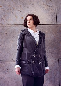 Cosplay-Cover: Porpentina Goldstein [Fantastic Beasts]