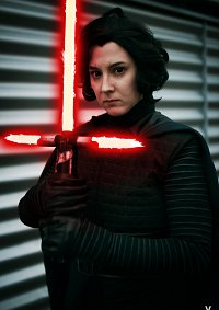 Cosplay-Cover: Kylo Ren [The Last Jedi]