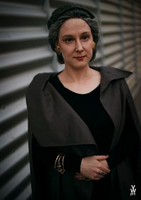 Cosplay-Cover: Leia Organa [Last Jedi]