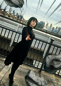 Cosplay-Cover: Fubuki- Blizzard of Hell