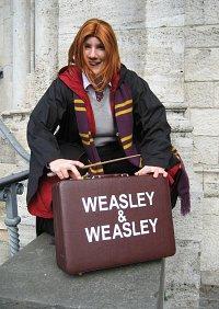 Cosplay-Cover: George Weasley