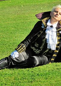 Cosplay-Cover: Gackt - Mizerable