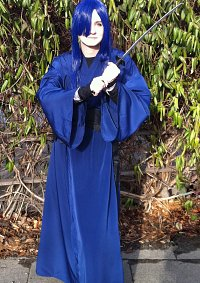 Cosplay-Cover: Gackt [Episode.0]