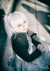 Cosplay-Cover: Weiss Schnee v5