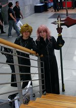Cosplay-Cover: Roxas - Rest Pictures