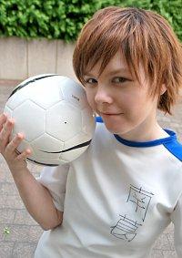 Cosplay-Cover: Taro Misaki [Nankatsu]