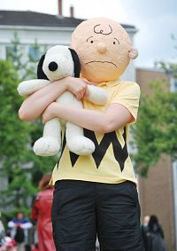 Cosplay-Cover: Charlie Brown