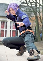 Cosplay-Cover: Trunks [Future]