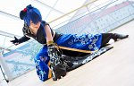 Cosplay-Cover: Kaito [Fleeting moon flower]