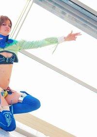 Cosplay-Cover: Celestine Roa