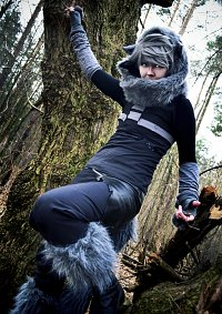 Cosplay-Cover: Der Wolf [& die sieben Geißlein]